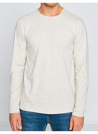 Koton Sweatshirt Gri